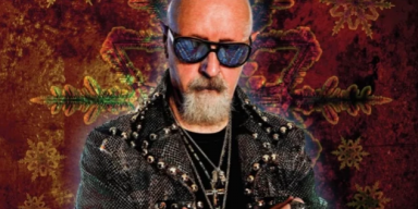 HALFORD TO RELEASE NEW CHRISTMAS ALBUM