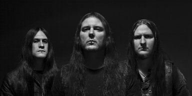 NARGAROTH reveals new lyric video from long-awaited new album, to tour with Absu and Hate next month