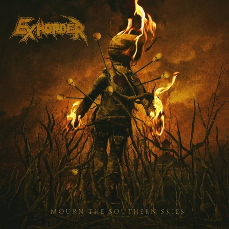 Exhorder – Mourn The Southern Skies - Album Review