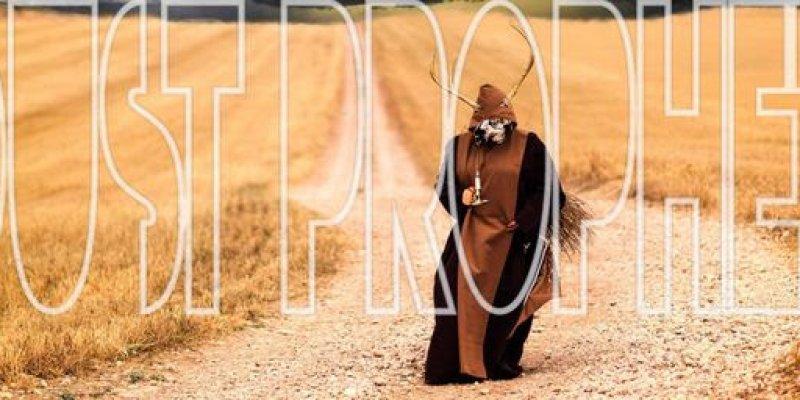Dust Prophet: 2 Upcoming Shows in September!