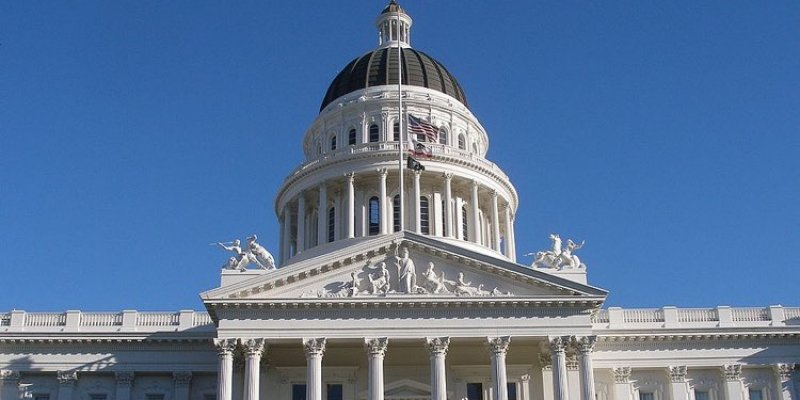 New California Bill Could Ruin Music Industry