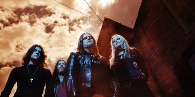 Electric Wizard Fall U.S. Tour Dates With Midnight!