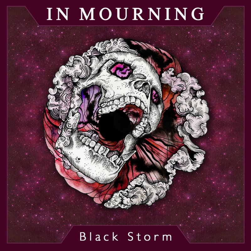 In Mourning - Featured Interview & The Zach Moonshine Show