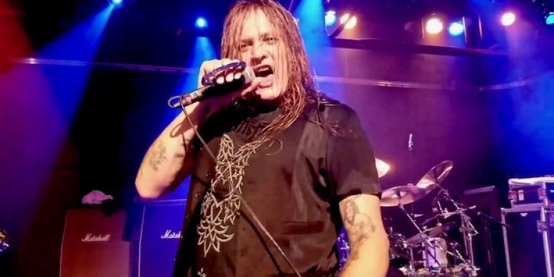 SEBASTIAN BACH Performs SKID ROW's Entire Debut Album In Charlotte