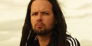 JONATHAN DAVIS: 'The World Is Just Absolutely Out Of Control'