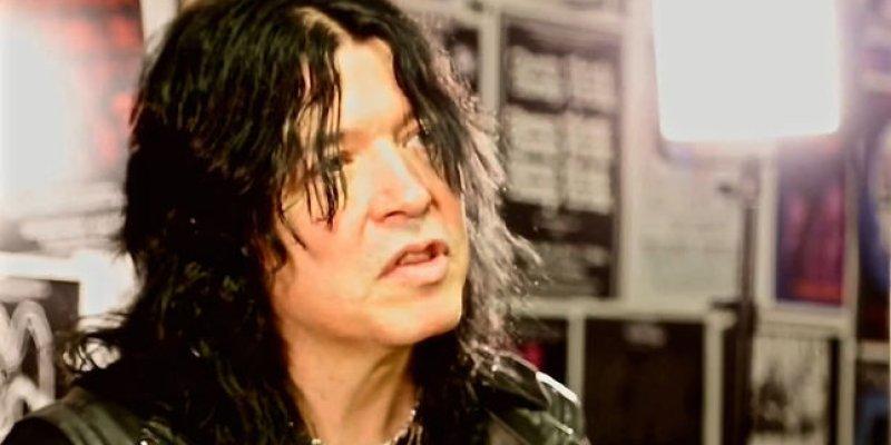 KEIFER DOESN'T LIKE 'HAIR METAL' TERM