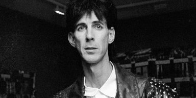 The Cars Singer 'Ric Ocasek' Dead At 75