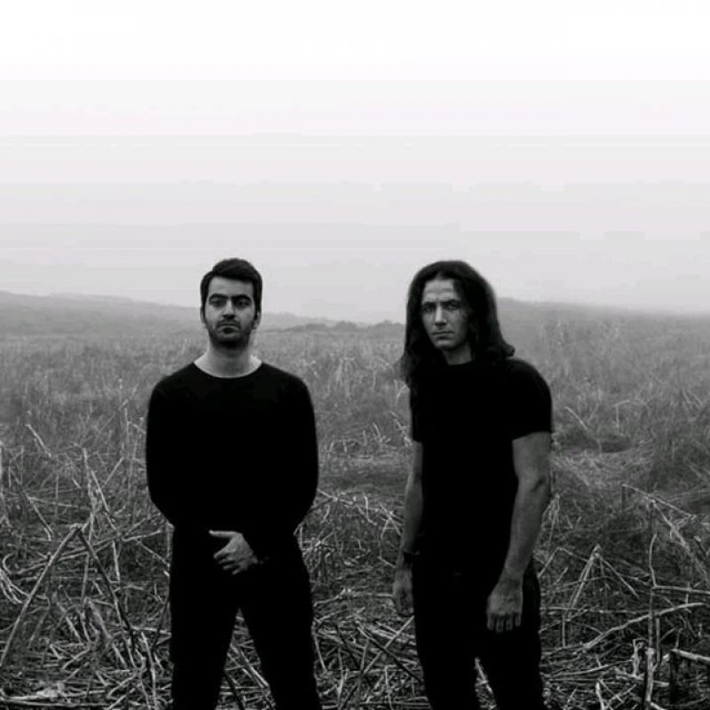 Interview with Mehrzad of JAWZAEL by Dave Wolff