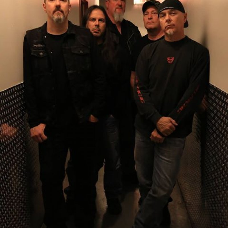 Interview with Paul Quinn of MASADA by Dave Wolff