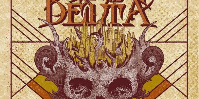 "THE DITCH AND THE DELTA Premieres ""Fuck On Asphalt"" Featuring Gentry Densley Of Eagle Twin At The Sludgelord; Hives In Decline Debut Nears Release Via Battleground Records"