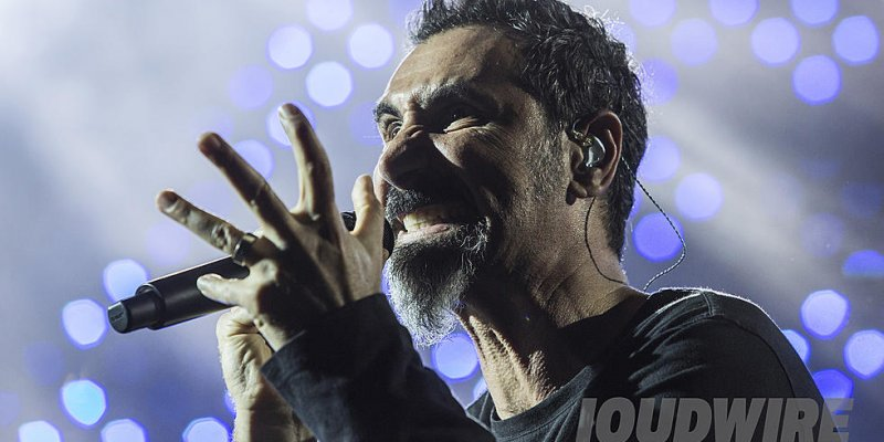 System Of A Down Will Be Touring 2020