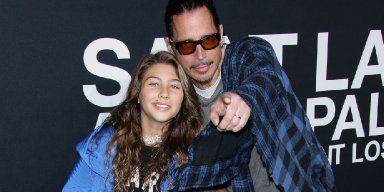 CHRIS CORNELL's Daughter TONI CORNELL Releases 'Far Away Places' Song