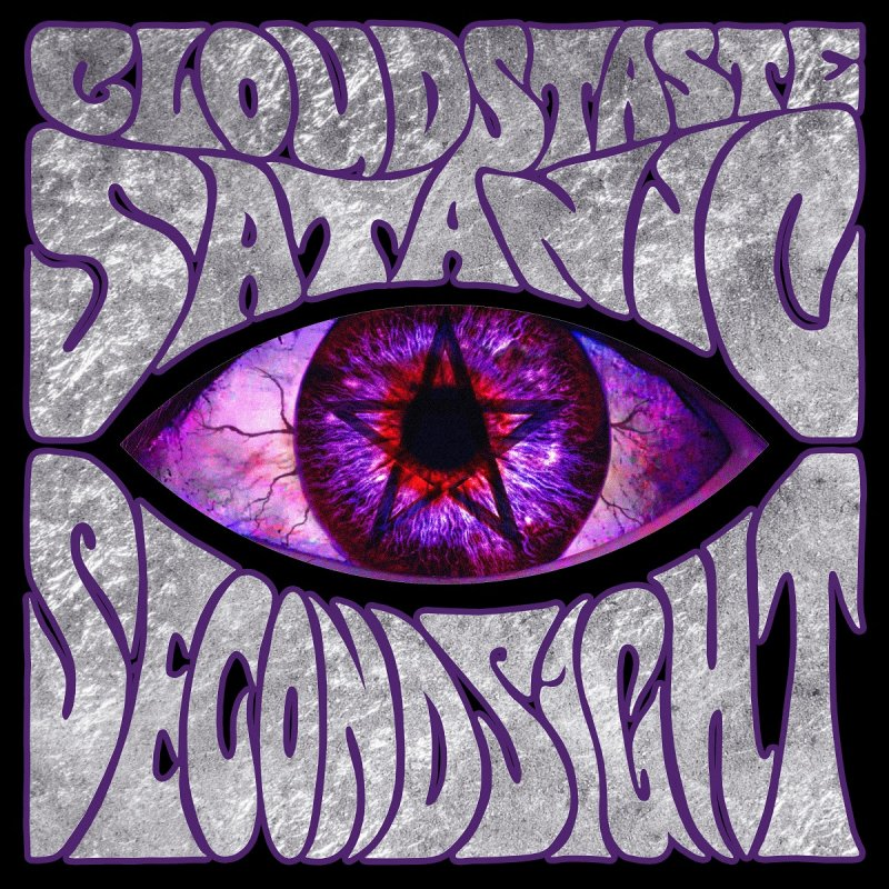Brooklyn's CLOUDS TASTE SATANIC Return In October With New 'SECOND SIGHT' Album, Follow-up To April's 'EVIL EYE'!