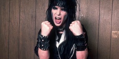 "Mick Mars Says ""I Don't Want To Be Living In 80s"" When Talking About New Solo Album"