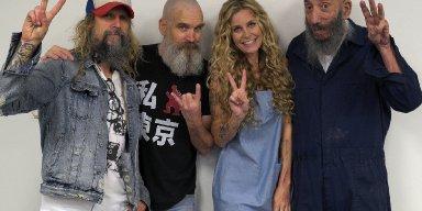 Rob Zombie Posts Last Photo With Sid Haig - RIP
