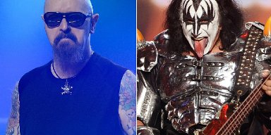 Rob Halford Mocks KISS Members