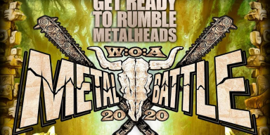 WACKEN METAL BATTLE USA 2020 Battles Return - Band Submissions  Open Now!