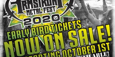 Armstrong MetalFest 2020 Launches Early Bird Pre-Sale Tickets