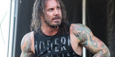 As I Lay Dying debuts in Top 50