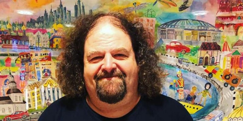 Shane Embury's Absence From Napalm Death's U.S. Tour Isn't Health-Related