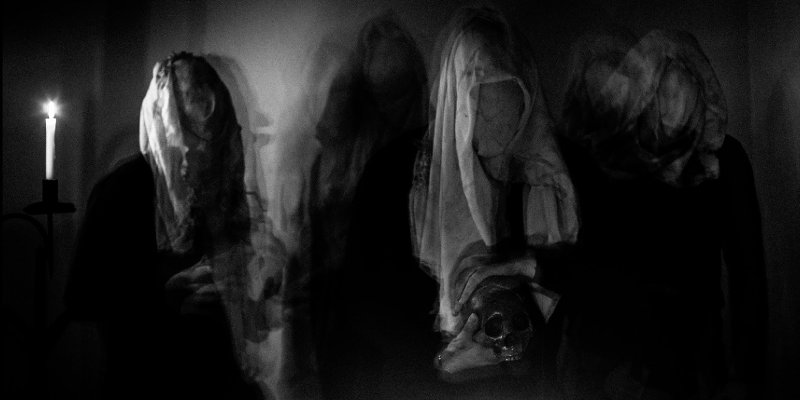 KAFIRUN set release date for SEANCE debut, reveal first track