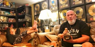 JON ZAZULA On Signing METALLICA 'I Wanted To Put Out A Non-Compromising Record'