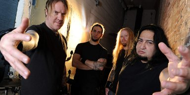 Fear Factory's History Of Internal Lawsuits Revealed