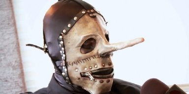 Chris Fehn Wants To Return to Slipknot
