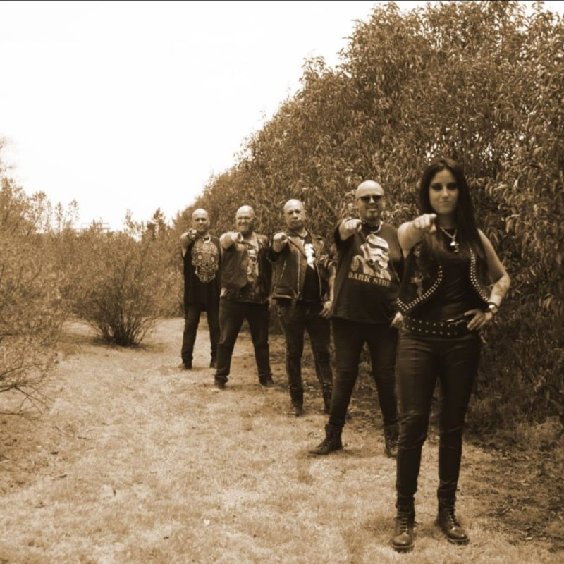 KRANION Wins band Of The Month October 2019