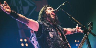 MACHINE HEAD Kicks Off 'Burn My Eyes' 25th-Anniversary Tour