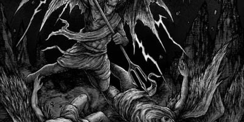 MALAMORTE - Satan Goes To Heaven To Destroy The Kingdom Of God