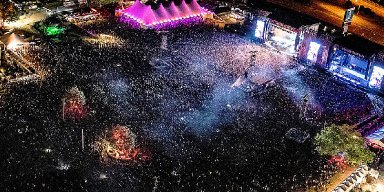 Louder Than Life Is the Biggest Rock Festival in America