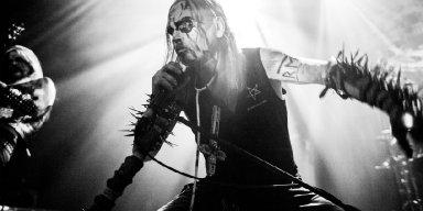 Carpathian Forest confirmed for Imperium black metal festival 2020