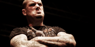 'There's Too Much Anger Right Now In The F**king World' Phil Anselmo