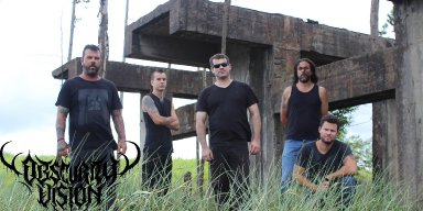 Obscurity Vision: Band prepares new album!
