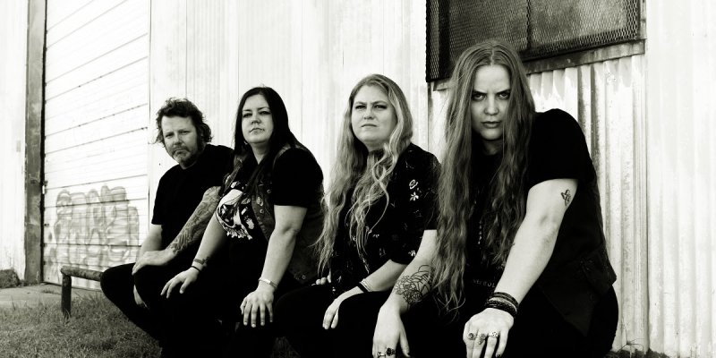 Dallas' TEMPTRESS Takes Off On Upcoming Tour Dates! Set For Recording Debut Full-Length Album.
