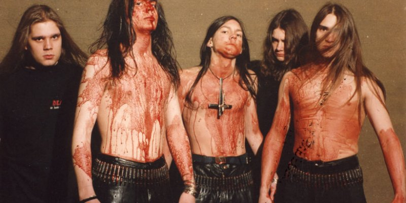 Reunited DISMEMBER Performs At SCANDINAVIA DEATHFEST (Video)