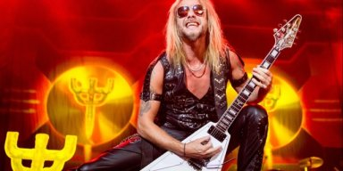 RICHIE FAULKNER Reveals His 'Biggest Insecurity'