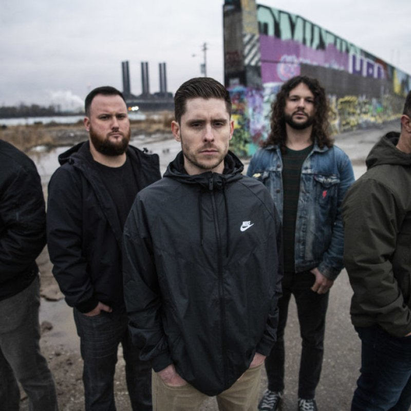 WHITECHAPEL: US Tour With Atreyu To Commence This Week