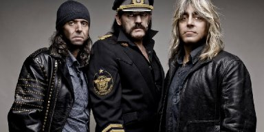 MIKKEY DEE  And PHIL CAMPBELL Get Snubbed In ROCK HALL Nod