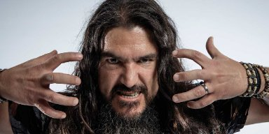 ROBB FLYNN Explains 'Do Or Die' Lyrical Inspiration