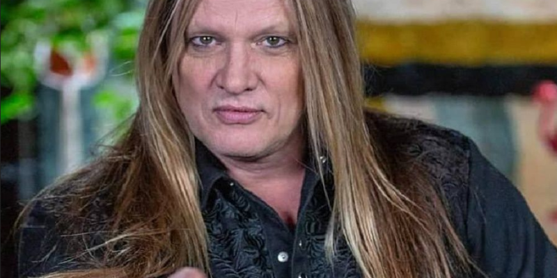 Sebastian Bach has Twitter meltdown, insults journalist, apologizes and blames tour