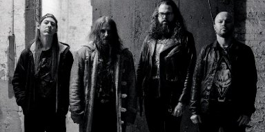 "LORD MANTIS: ""Qliphotic Alpha"" Now Playing; Universal Death Church Nears November Release Via Profound Lore"