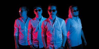 Finnish prog-alt rock phenomenon SOMEHOW JO released their 2nd single from the upcoming album