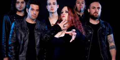 Enchantya released a new music video Downfall to Power!