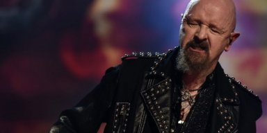 JUDAS PRIEST: Topping 'Firepower' Will Be 'Quite Difficult'