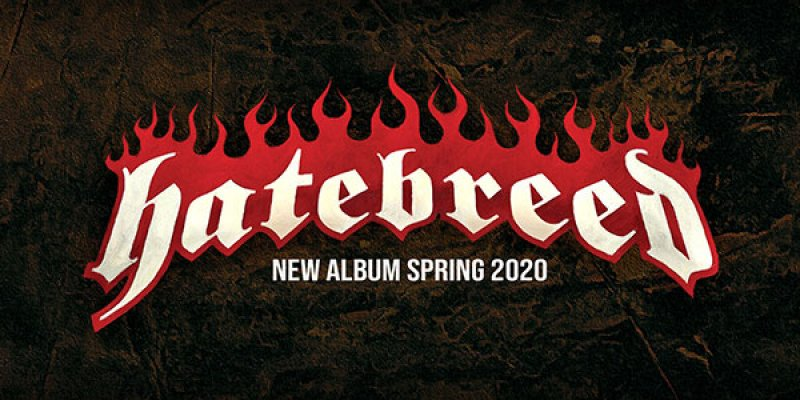Hatebreed to release new album in the spring
