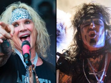 STEEL PANTHER Fires Back At NIKKI SIXX: 'Sounds Like Someone Needs Some F**king Attention'