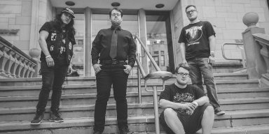 ORDO MCM to release SACRED MONSTER's critically acclaimed debut album on vinyl