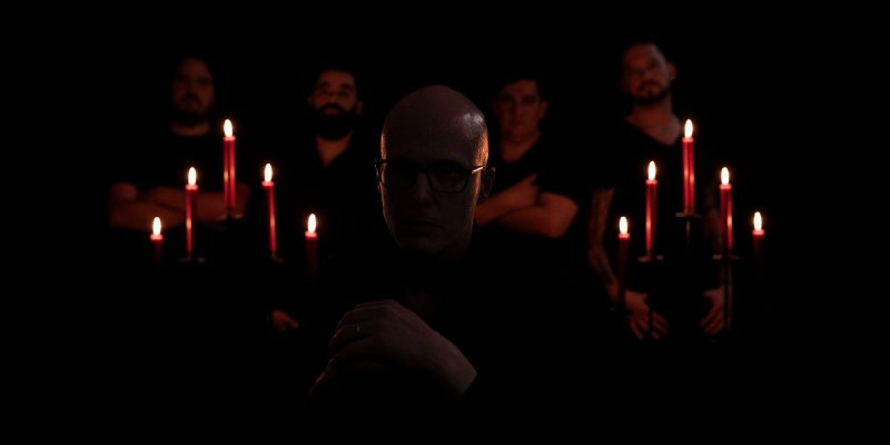 """Swiss doom/drone/blackmetal alchemists Rorcal shared new song """"Carnation were not the smell of death..."""" // New album 'Muladona' out next month!"""